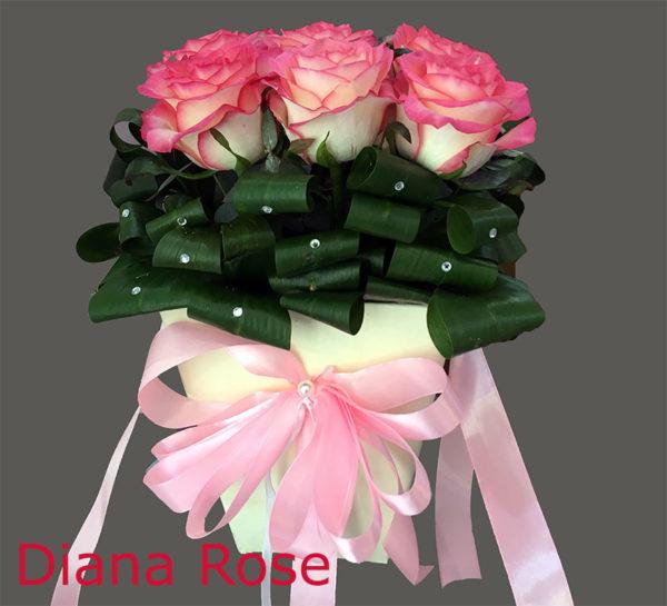 Վարդերով կոմպոզիցիա Կլեո